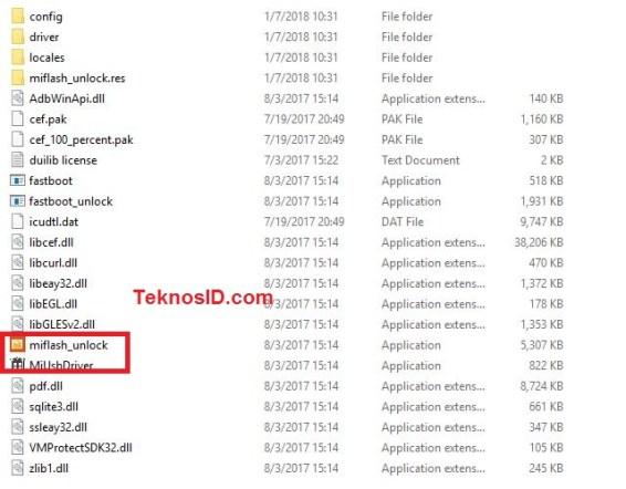 Cara Unlock Bootloader Xiaomi - Terbaru (1)