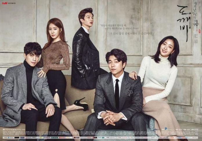 Goblin - Drama Korea