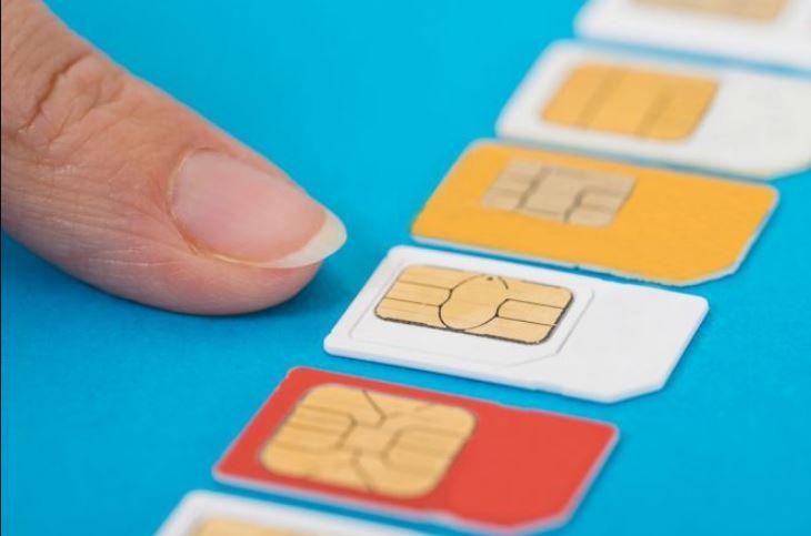 Akses melalui ponsel di *444# (ussd). Cara Cek Data Registrasi Kartu Telkomsel Simpati As Loop ...