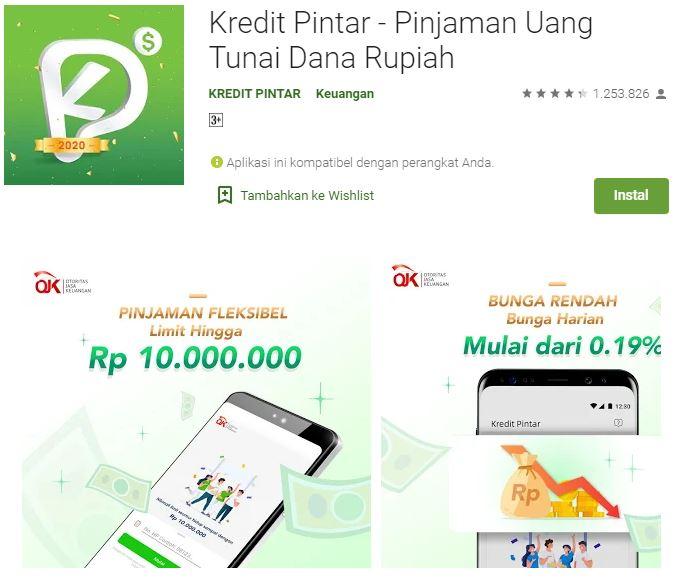 7 Aplikasi Pinjaman Uang Cepat Cair yang Terbaik dan ...