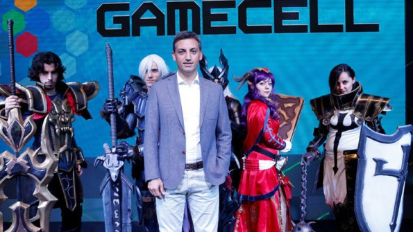 gamecell