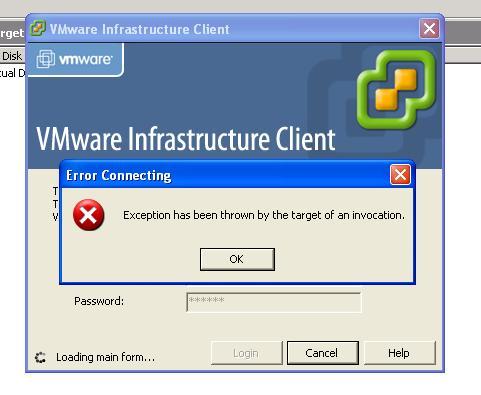 Most Awsome Error Ever!