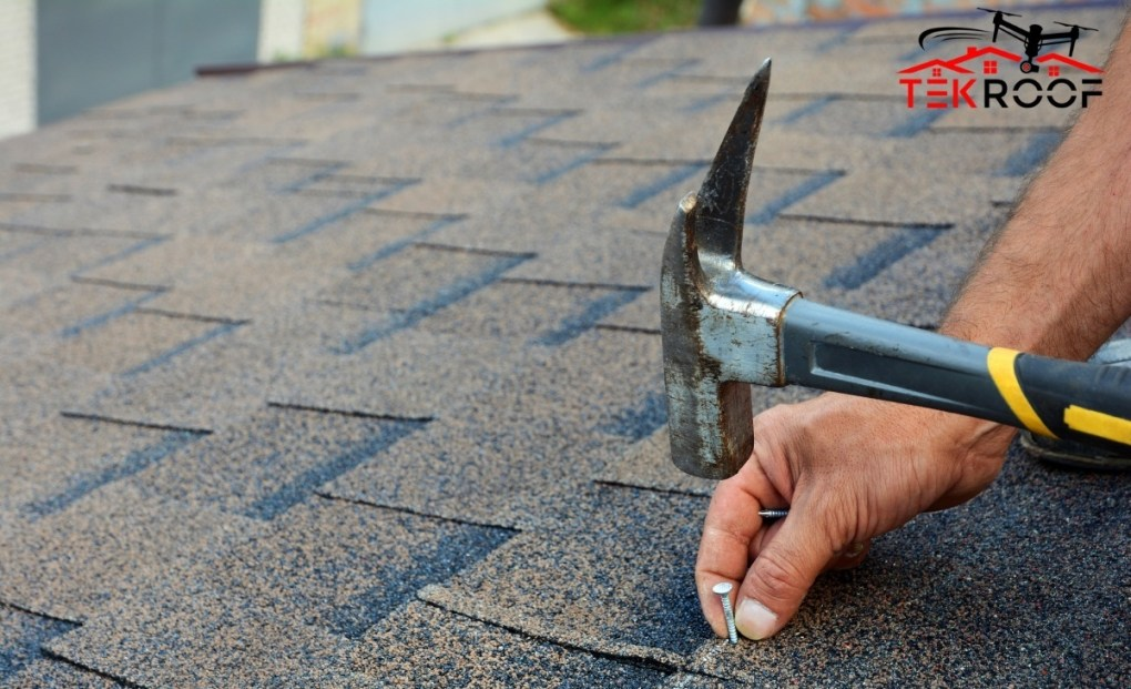 Residential Roofing Repair: DIY or Call a Contractor?