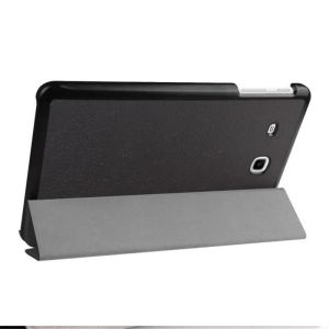 Capa Smart Cover Samsung Galaxy Tab E 9.6 T560 +Pen Stylus