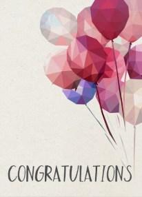 Gefeliciteerd man