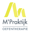M'Praktijk oefentherapie, logo