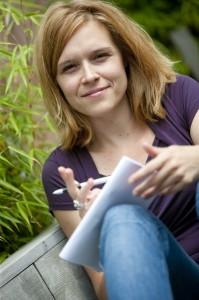 Sandra Zuiderduin van Tekstontwerp is tekstschrijver, contentschrijver, hoofdredacteur en copywriter in Haarlemmermeer, Randstad, Bollenstreek