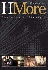 hoofdredacteur  HMore