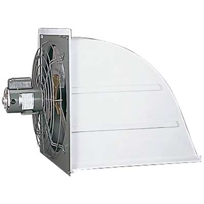 industrial ceiling fans pex tubing