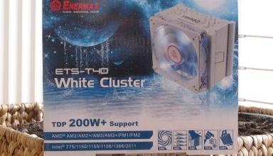 Enermax ETS-T40 Review