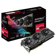Asus RX 580 Strix TOP OC price