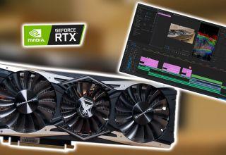 RTX 2080 Ti Premiere Pro