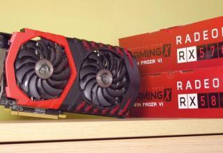 rx 580 vs rx 480