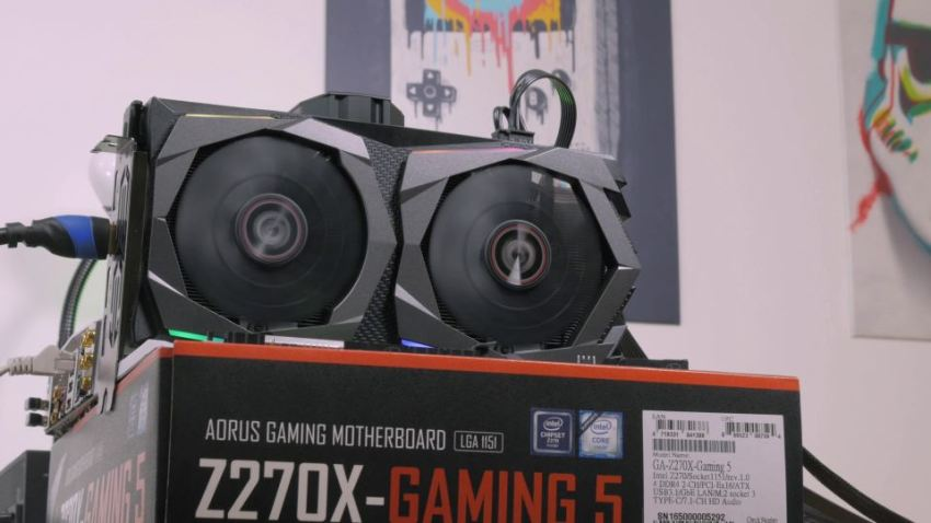 gtx 1660 gaming x