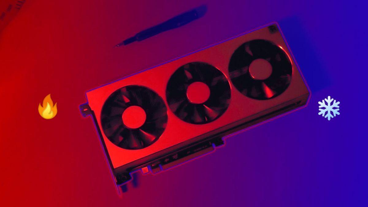 Radeon VII Undervolt Guide | TekTick