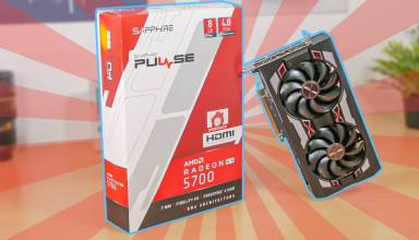 Sapphire RX 5700 Pulse Review