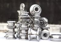 Forming Rolls   Tube Industry   THJ Knives