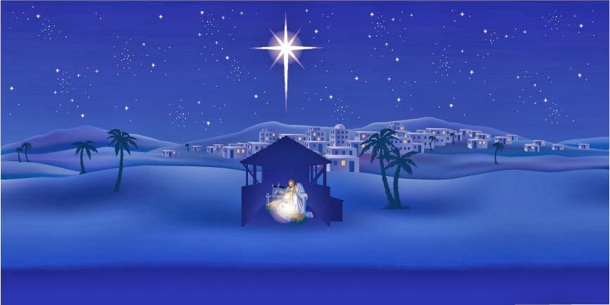 Christmas Reflection Tomorrows Reading Reflection