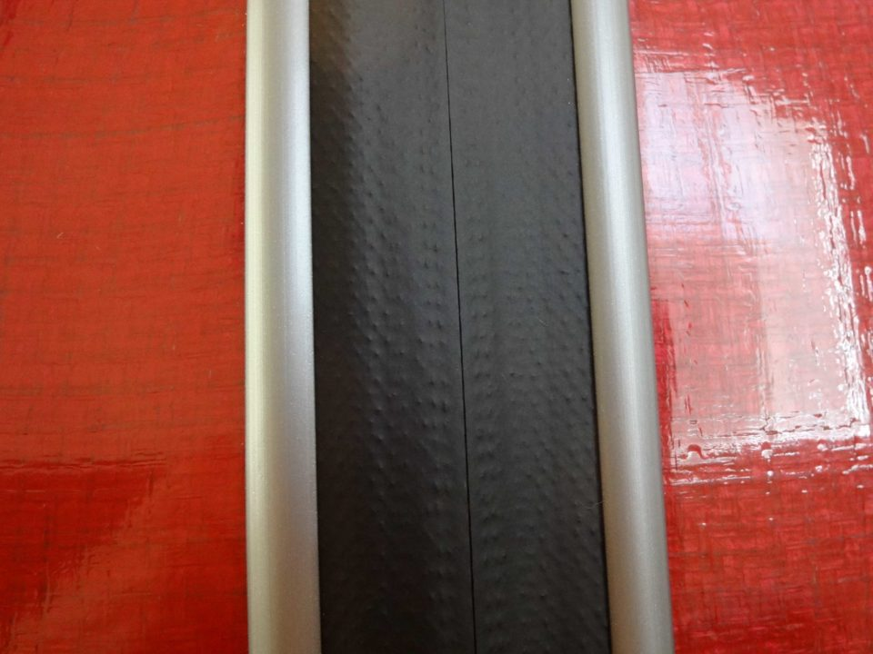 Samsonite Firelite Carry-On Zipper