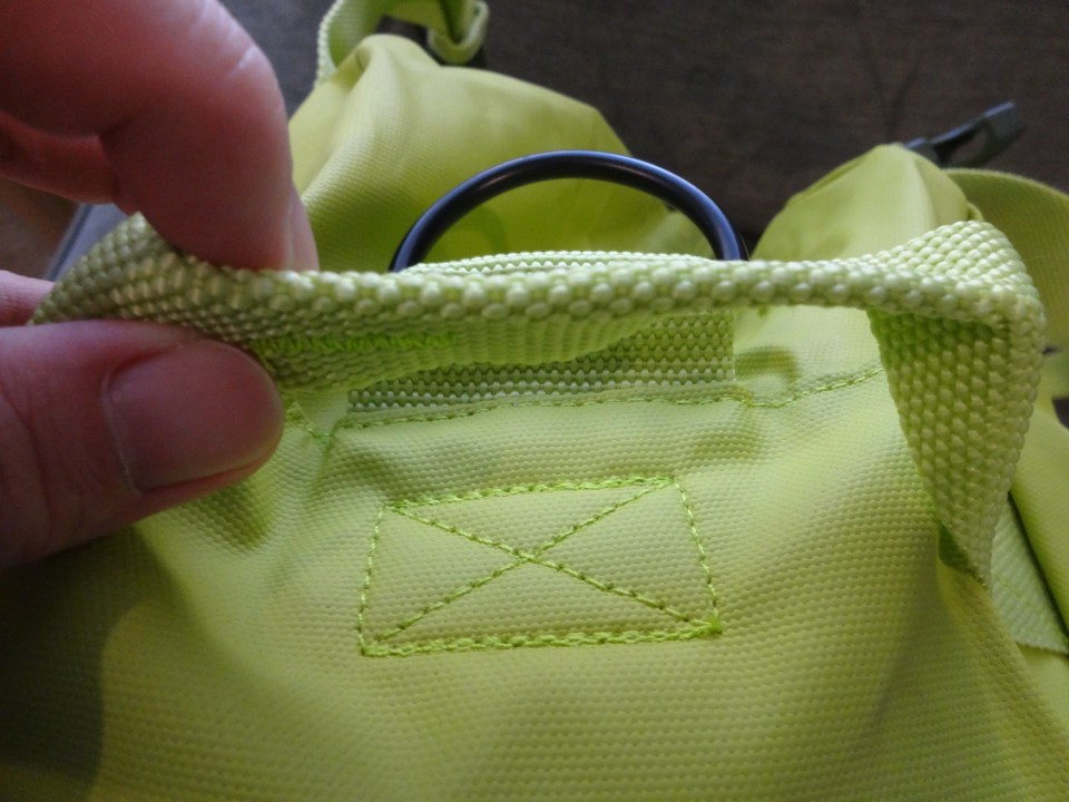 Eagle Creek No Matter What Duffel Small - Side Handle