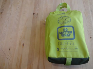Eagle Creek No Matter What Duffel Small - Pouch