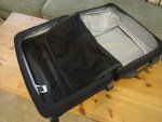 Timbuk2 Copilot - Door Compartment