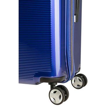 Samsonite Arq 20 910591217 - Wheels