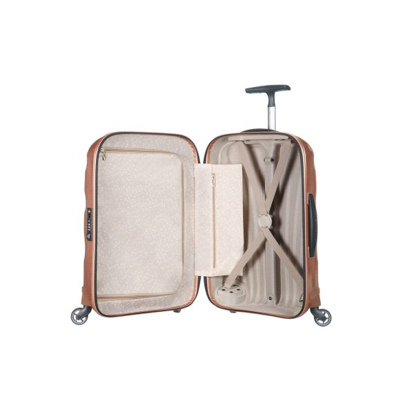 Samsonite Cosmolite 20 804075047 - Opened