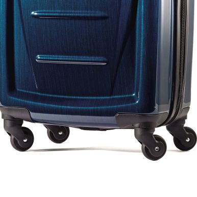Samsonite Winfield 2 20 568441277 - Wheels