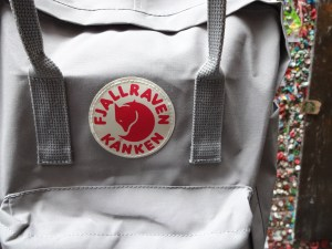 Fjallraven Kanken Classic backpack review