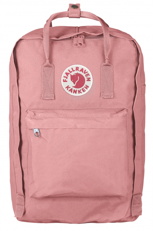 "Fjällräven Kånken Laptop 17"" - Pink"