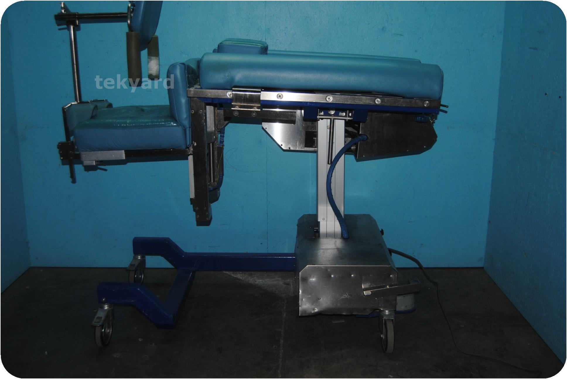best chair after back surgery portable outdoor chairs osi sst 3000 manual o r or operating room andrews spinal