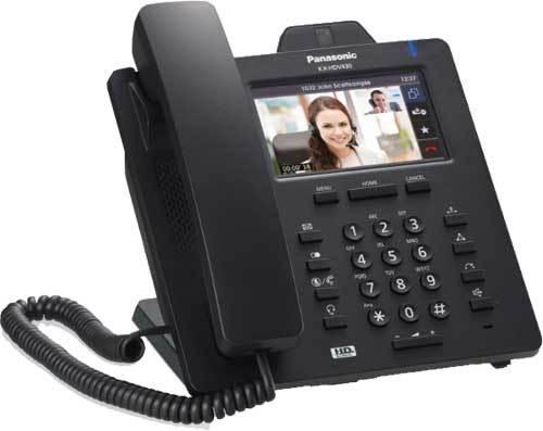 Panasonic-KX-HDV330