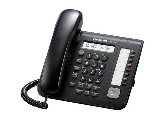 Panasonic kxdt521