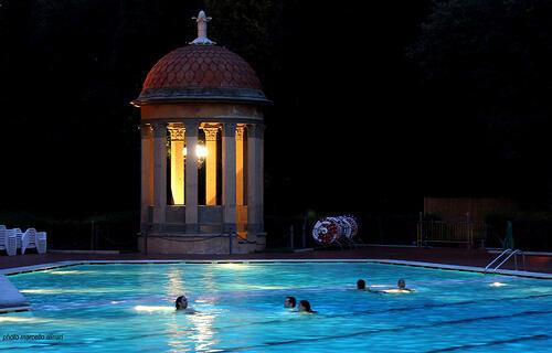Otto piscine a Firenze  Te La Do Io Firenze