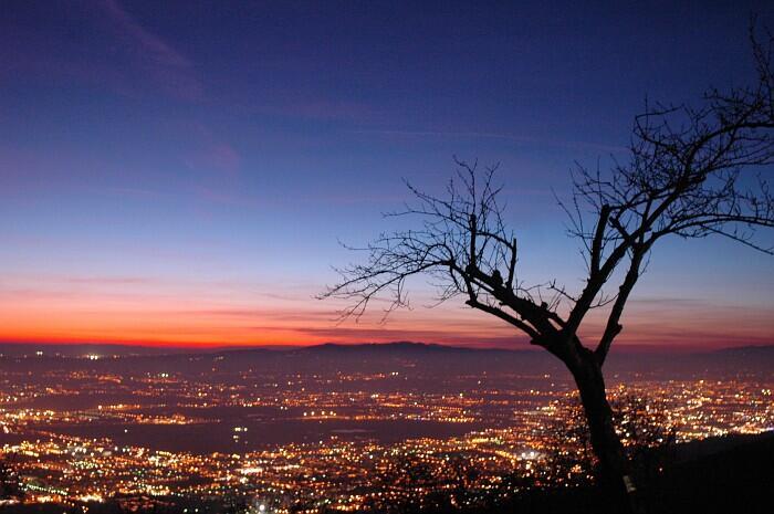 Dove osservare le stelle cadenti per San Lorenzo a Firenze  Te La Do Io Firenze