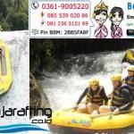 Harga Telaga Waja Rafting Bali – Natal & Tahun Baru 2017