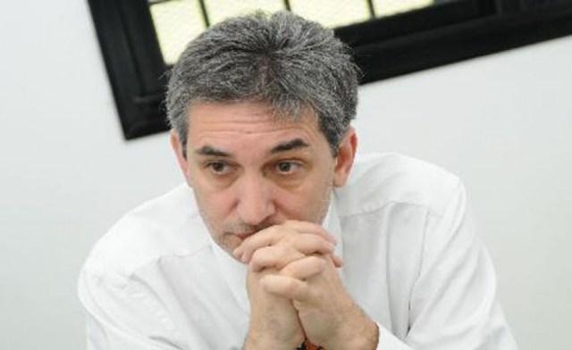 Sergio Federovisky, secretario de Control y Monitoreo Ambiental, asegura que el ministerio irá a la Justicia.