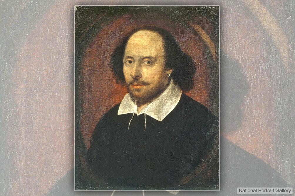 A más de cuatro siglos de su muerte, Shakespeare sigue vigente.