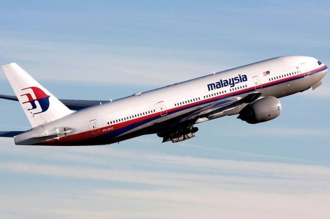 Dejan de buscar el avión de Malaysia Airlines desaparecido en 2014 - Télam - Agencia Nacional de Noticias