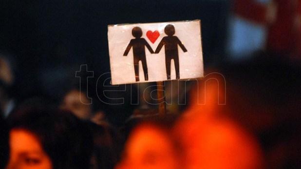 La ley de matrimonio igualitario fue aprobada en el Congreso Nacional el 15 de julio del 2010.