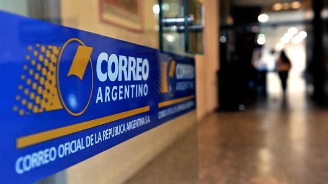 """Los apoderados de Socma denunciaron """"la presunta comisión de irregularidades en concurso del Correo Argentino."""