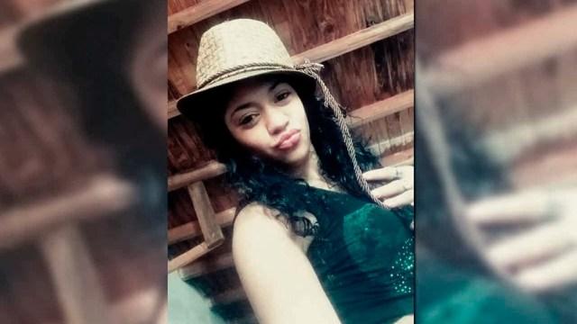 Araceli estuvo desaparecida 25 días, hasta que su cuerpo fue hallado debajo de escombros.