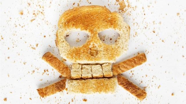 Como no pueden ingerir trigo, avena, centeno y cebada (Tacc), muchos celíacos abusan de alimentos con alto contenido de azúcares, harinas y grasas saturadas.