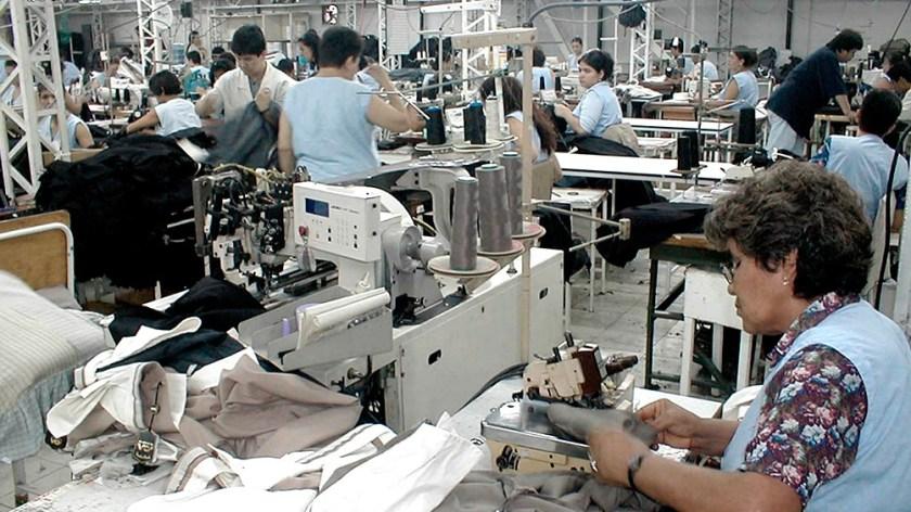 Entre enero y julio, la actividad industrial acumula un crecimiento de 53,3% interanual