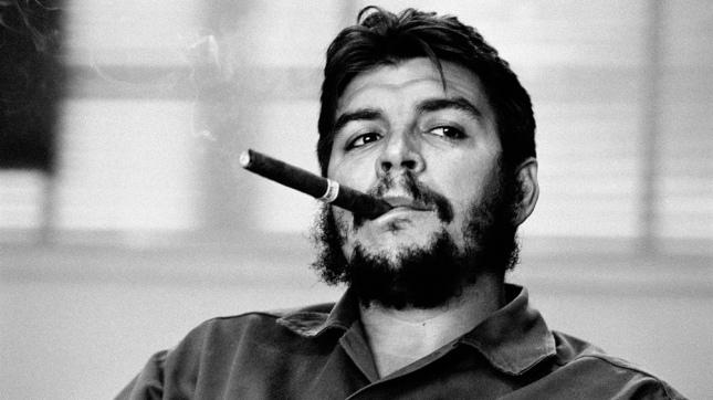 Resultado de imagen para Hijos del Che Guevara estarán en Bolivia el 8 de Octubre.