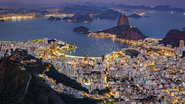 Se trata del Museo del Mañana en Río de Janeiro, tras casi seis meses cerrado, y el acuario de San Pablo.