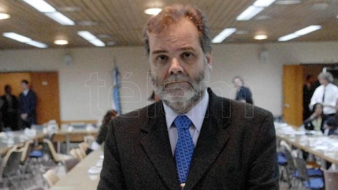 Semino ratificó que presentará una medida cautelar para suspender el aumento, Periódico San Juan