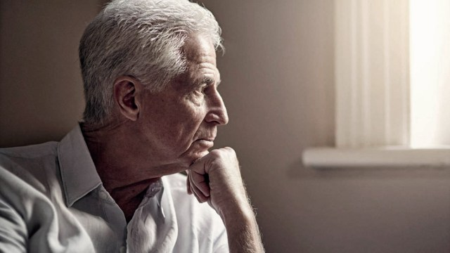 El 70% de las personas con demencia tiene enfermedad de Alzheimer, pero hay otros tipos menos frecuentes.