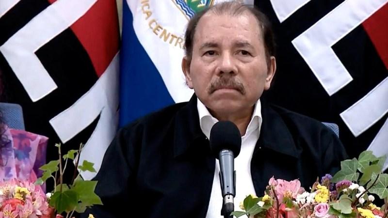 Daniel ortega buscará en noviembre una nueva reelección en Nicaragua